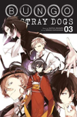 Bungo Stray Dogs - Vol.03