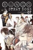 Bungo Stray Dogs - Vol.07