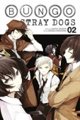Bungo Stray Dogs - Vol.02: Kindle Edition