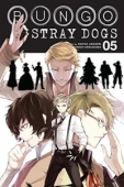 Bungo Stray Dogs - Vol.05: Kindle Edition