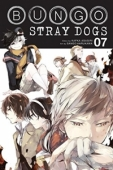 Bungo Stray Dogs - Vol.07: Kindle Edition