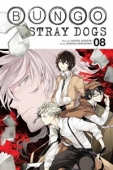 Bungo Stray Dogs - Vol.08: Kindle Edition