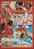 Delicious in Dungeon - Vol.03