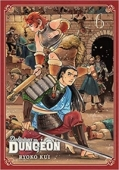 Delicious in Dungeon - Vol.06