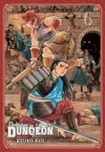 Delicious in Dungeon - Vol.06: Kindle Edition
