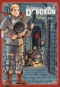 Delicious in Dungeon - Vol.01: Kindle Edition