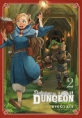 Delicious in Dungeon - Vol.02: Kindle Edition
