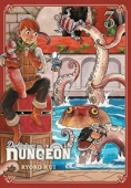 Delicious in Dungeon - Vol.03: Kindle Edition