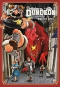 Delicious in Dungeon - Vol.04: Kindle Edition