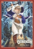Delicious in Dungeon - Vol.05: Kindle Edition
