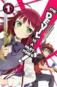 The Devil Is a Part-Timer! - Vol.01: Kindle Edition