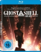 Ghost in the Shell 2.0 [Blu-ray] (Re-Release)