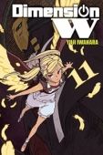 Dimension W - Vol.11