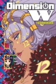 Dimension W - Vol.12
