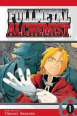 Fullmetal Alchemist - Vol.01: Kindle Edition