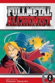 Fullmetal Alchemist - Vol.02: Kindle Edition