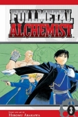 Fullmetal Alchemist - Vol.03: Kindle Edition