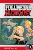 Fullmetal Alchemist - Vol.06: Kindle Edition