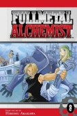 Fullmetal Alchemist - Vol.08: Kindle Edition