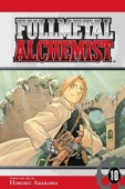 Fullmetal Alchemist - Vol.10: Kindle Edition