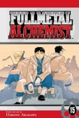 Fullmetal Alchemist - Vol.15: Kindle Edition