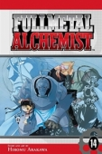 Fullmetal Alchemist - Vol.14: Kindle Edition