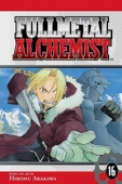 Fullmetal Alchemist - Vol.16: Kindle Edition