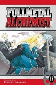 Fullmetal Alchemist - Vol.17: Kindle Edition