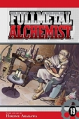 Fullmetal Alchemist - Vol.19: Kindle Edition
