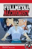 Fullmetal Alchemist - Vol.24: Kindle Edition