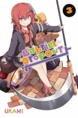 Gabriel Dropout - Vol.03: Kindle Edition