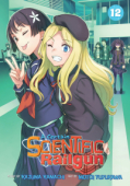 A Certain Scientific Railgun - Vol.12