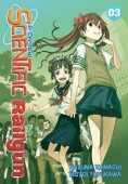 A Certain Scientific Railgun - Vol.03: Kindle Edition