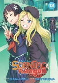 A Certain Scientific Railgun - Vol.12: Kindle Edition