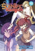 A Certain Scientific Railgun - Vol.10: Kindle Edition