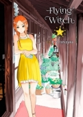 Flying Witch - Vol.05: Kindle Edition