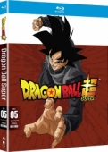 Dragon Ball Super - Part 5 [Blu-ray]