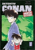 Detektiv Conan: Shinichi returns - Kindle Edition