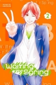 Waiting For Spring - Vol.02: Kindle Edition