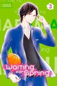 Waiting For Spring - Vol.03: Kindle Edition