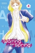 Waiting For Spring - Vol.04: Kindle Edition