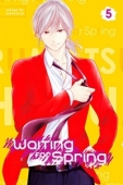 Waiting For Spring - Vol.05: Kindle Edition