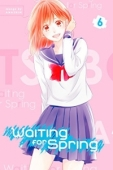 Waiting For Spring - Vol.06: Kindle Edition