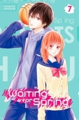 Waiting For Spring - Vol.07: Kindle Edition