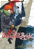 The Ancient Magus' Bride - Vol.04: Kindle Edition