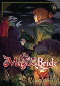 The Ancient Magus' Bride - Vol.06: Kindle Edition