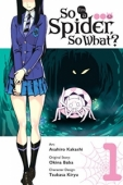 So I'm a Spider, So What? - Vol.01