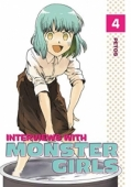 Interviews with Monster Girls - Vol.04