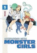 Interviews with Monster Girls - Vol.05