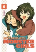 Interviews with Monster Girls - Vol.06